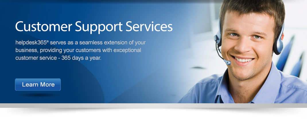 Call Center Outsourced Services